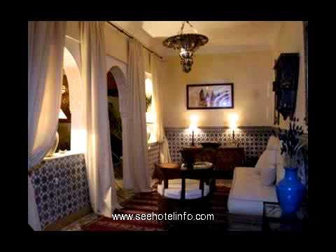 Riad L Etoile Du Sud Hotel Marrakech, Marrakech, Morocco (MA)