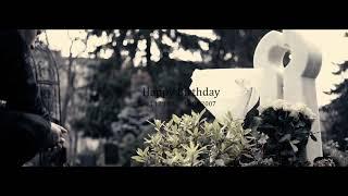 Zate - Happy Birthday Kristina...