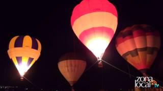 Festival delle mongolfiere a Vasto Marina