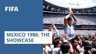 The Showcase – Mexico 1986