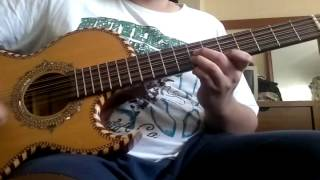 Salmo 91 - Bajo Sexto (Cover)