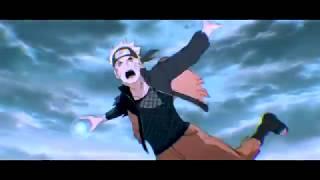 $UICIDEBOY$ -- Naruto vs Sasuke AMV