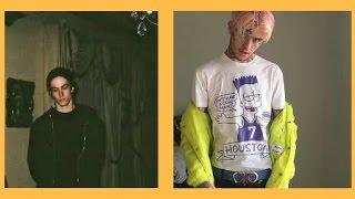 "[FREE] Lil Peep x Bones Type Beat - ""Nothing Lasts"" (Prod. By loopkilla)"