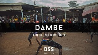 "Hard Trap Beat / ""Dambe"" / African Type Beat / By Dos Santos Beats"