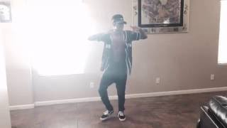 Jacquees - B.E.D (Dance Cover)
