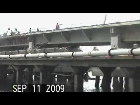 Puente Paso Caballos En Corinto Nicaragua(Contruccion Nueva)