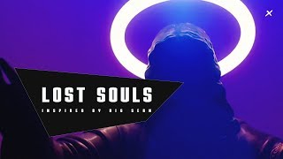 "[FREE] Big Sean ft Kanye West x Kendrick Lamar Type Beat ""Lost Souls"" (Prod Lo Retti x Mxrio)"