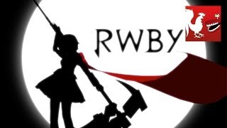 RWBY Volume 1: Opening Titles Animation