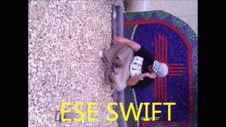 Ese Swift..(As Time Passes)New 2012 mixtape comin soon!!!