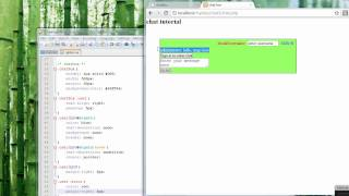 chat/shoutbox tutorial using php, jQuery, and AJAX - part 1