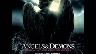08. Election by Adoration - Angels and Demons (Soundtrack)