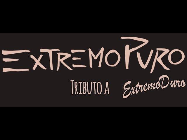 ExtremoPuro, el mejor tributo a Extremoduro