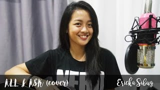 All I Ask - Adele (Ericka Sibug Cover)