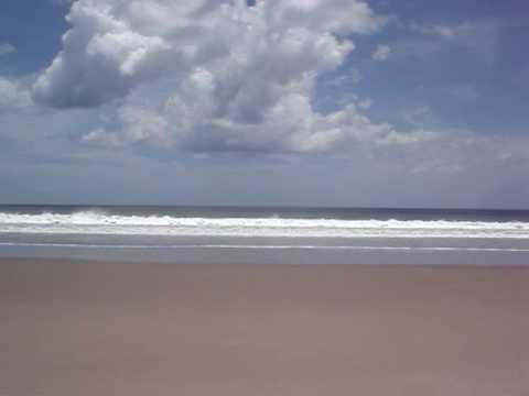Nicaragua Real Estate — Beachfront Lot at Guasacate