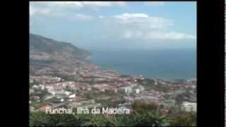 Island Escape - Funchal