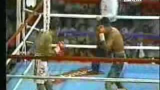 Luisito Espinosa vs Juan Carlos Ramirez