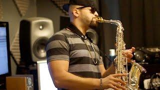 Hotline Bling - Drake | Caleb Joel Saxophone Cover