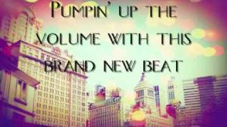 Get The Party started - P!nk *with lyrics*