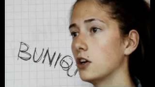 Bojana: Mladi ljudi su stub društva i zašto je BunIQa drugačija?