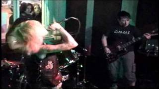 Pantychrist - Peepers Live 2011