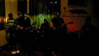 Nameless Curse - Apocalypse Cominig (@ Diapason Club Varese)