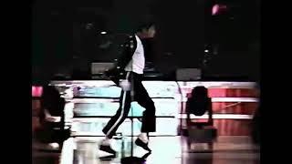 Michael Jackson  Billie Jean  1988 Wembley  Snippet HD