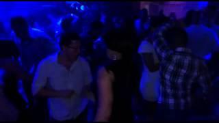 Parranda Salsera en Platinum Disco Club