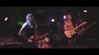 "Bleached (live) ""Keep On Keepin' On"" @Berlin July 01, 2017"