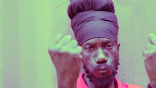 Tony D Clutcheye - Rise Up (featuring Sizzla)