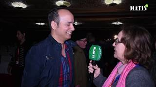 Festival National du Film à Tanger : Mohamed Karrat présente «Petits Rêves»