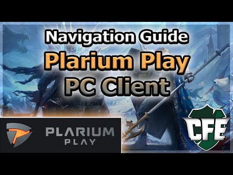 RAID Shadow Legends | Plarium Play Navigation Guide | Optimal Settings