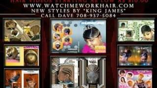 27 pcs quick weaves by Prince Ronnie The Pink Panther