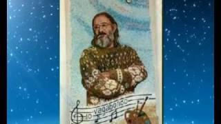 Io vagabondo - Augusto Daolio - I Nomadi