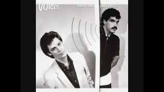 """Gotta Lotta Nerve (Perfect Perfect)"" by Daryl Hall & John Oates"