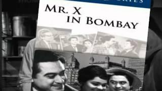 Mere Mehboob Qayamat Hogi - Mr X In Bombay