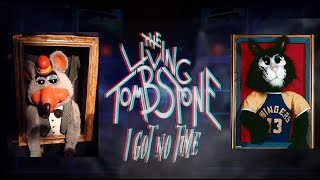 Chuck E Cheese LIP SYNC I got no time (Fnaf song)