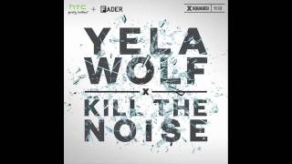 Yelawolf - Growin' Up In The Gutter (Kill The Noise Remix)