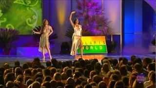 """AZÚCAR MORENO """"Quitémonos la Ropa"""" (@Gala Murcia 2006)"""