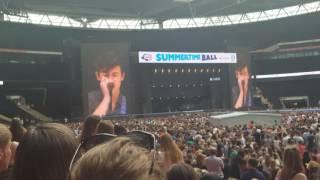 Shawn Mendes - Ruin (Live Capital Summertime Ball 2017)
