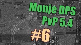 Monje DPS #6 | Guía PvP Arenas 5.4 | Monje/Druida vs Sacerdote/Mago