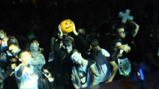 EATBRAIN NIGHT SLOVAKIA 2015 | Official Aftermovie