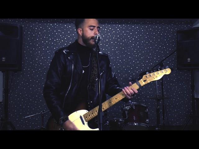 Video oficial de Bobes de Number 1