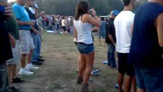 Ted Nugent Fred Bear Girls dancing.3gp