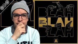 """Reseña de """"Armin van Buuren - Blah Blah Blah"""" - CDC Vlog (DJ / Producer)"""