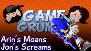 Arin's Moans, Jon's Screams - Game Grumps Remix