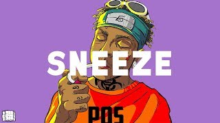 "(FREE) Ski Mask The Slump God Type Beat x Lil Pump Type Beat ""Sneeze"" 