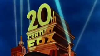 FOX intro original Reversed