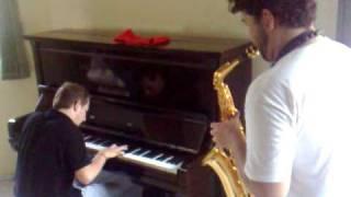 Ricardo e Augusto - Como és Lindo - TLC Guariba Anjos de Deus!!!!