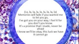 Way Back When - Grizfolk (Lyrics)