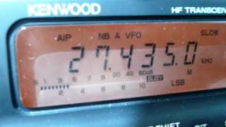 979 DX Tour:  Radio Station 2000 Bob (MA) to Pack Monadnock, NH